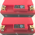 Arlows Rennstrecken Lithium Ionen Batterie Aprilia RSV4 1000 R APRC Factory AKKU 7 | Paintball Sports