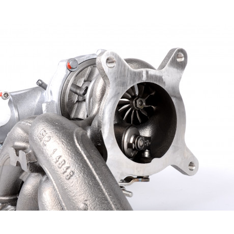 Theturboengineers TTE 420 Upgrade Turbolader ( VW Audi 2.0 TSI Golf 6 GTI / A3 8P / TT 8J / Leon 1P / Scirocco) - Neuteil | Paintball Sports