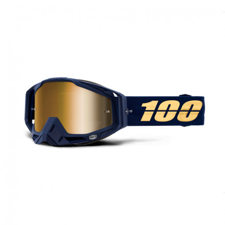 100% Prozent Motocross Brille Racecraft Extra Bakken | Paintball Sports