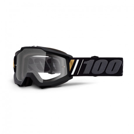 100% Prozent Motocross Brille Accuri Off   Paintball Sports