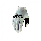 100% Prozent Motocross Handschuhe Itrack weiss-camo L | Paintball Sports