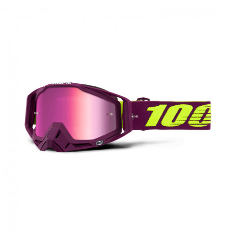 100% Prozent Motocross Brille Racecraft Extra Klepto | Paintball Sports