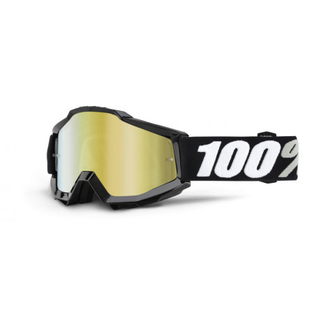 100% Prozent Motocross Brille Accuri Extra Tornado | Paintball Sports