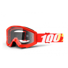 100% Prozent Motocross Brille Strata Junior Furnace | Paintball Sports