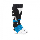 100% Prozent Socken Mx Torque grau L/XL | Paintball Sports