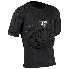 Leatt Roost Tee Shirt schwarz S/M | Paintball Sports